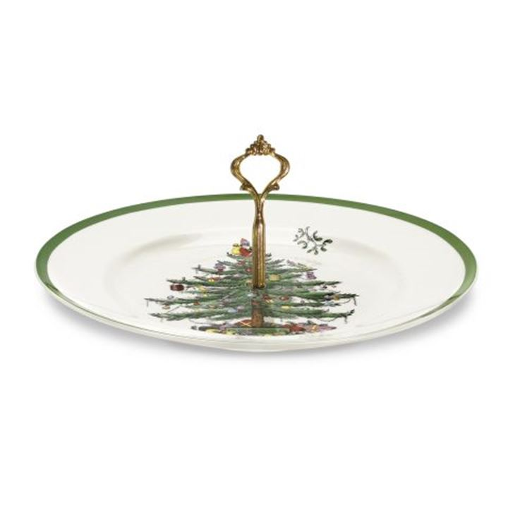 Kagefad - single handled serving plate <!--@Ecom:Product.DefaultVariantComboName-->