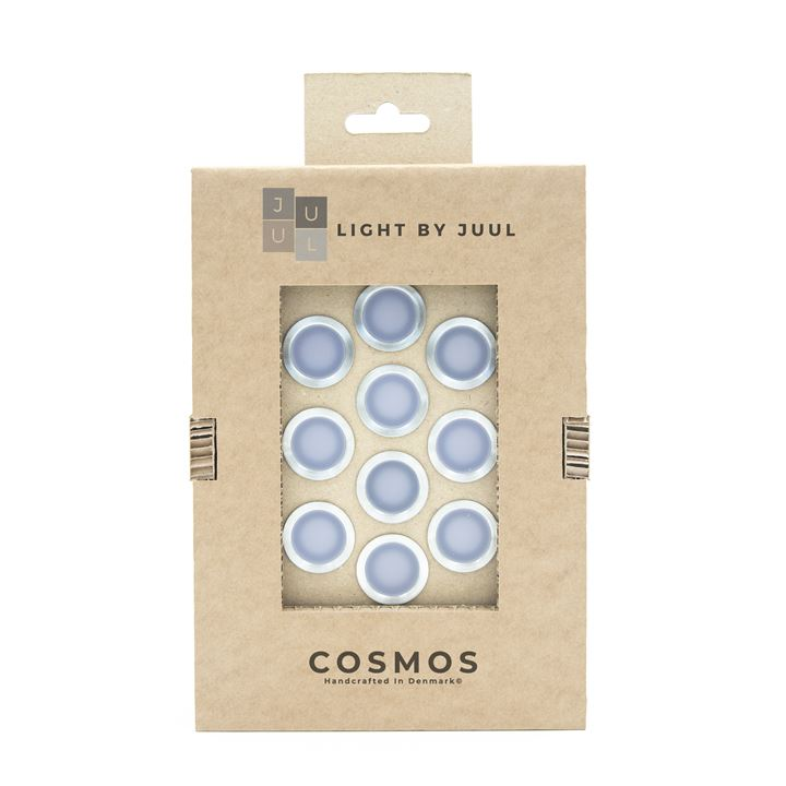 Cosmos 10 stk. lamper 0,5 W Light By Juul <!--@Ecom:Product.DefaultVariantComboName-->